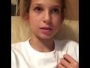 Юная фигуристка рассказала почему ранее заявила о пользе допинга