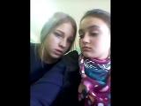 Анастасия Рябова - Live