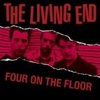 The Living End альбом Four On The Floor