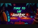 Jason Derulo x David Guetta - Goodbye (feat. Nicki Minaj _u0026 Willy William) Official HD Lyric Video