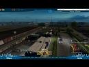 [02.09.2018] Совместный конвой в Euro Truck Simulator 2 [Milano - Berlin - Uppsala - Stavanger]