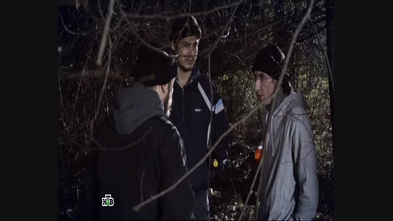 Карпов 3 сезон 15 серия