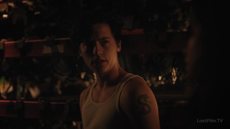 Riverdale 3 сезон 8 серия - озвучка LostFilm.TV