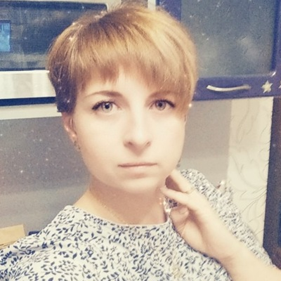 Нина Метальская