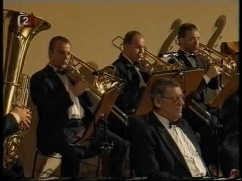 L.Janáček - Příhody lišky Bystroušky (suita z opery,verze-V.Talich)