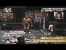 DDT Iron Man Heavy Metal Title Gauntlet Battle Royal DDT Live Maji Manji 8