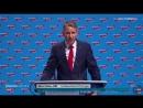 Rede von Björn Höcke beim 9  AfD-Bundesparteitag in Augsburg 2018 30 06 2018 HD