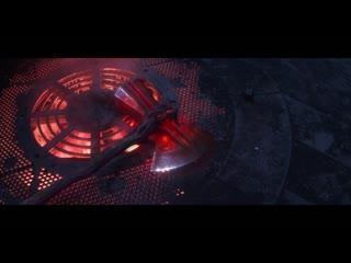 ✨«Мстители_ Война Бесконечности» — появление Тора в Ваканде✨