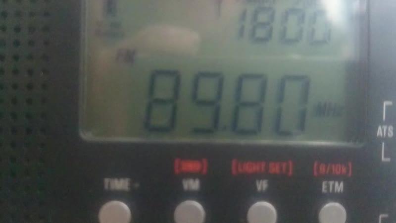 89.8 YLE YKSI(Turku)~430km