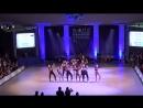 Формейшн Rock Comets - 1 место на Чемпионате Мира 24_05_14