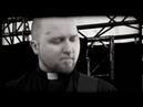 Necros Christos Black Mass Desecration Live @ RockHard Festival