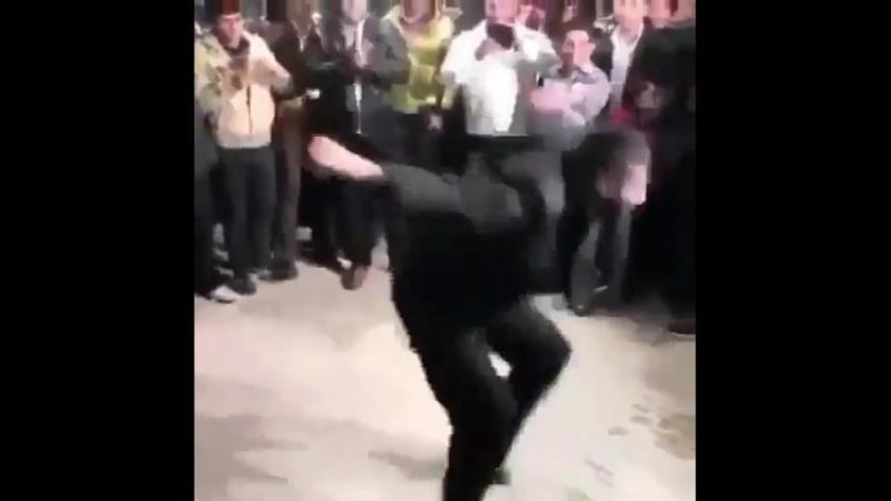Иранский танцор