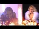 Blondy Andreea Banica - Cu tine vreau sa traiesc (2003)