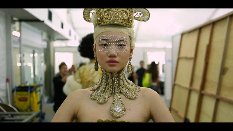 Guo Pei - Couture Beyond