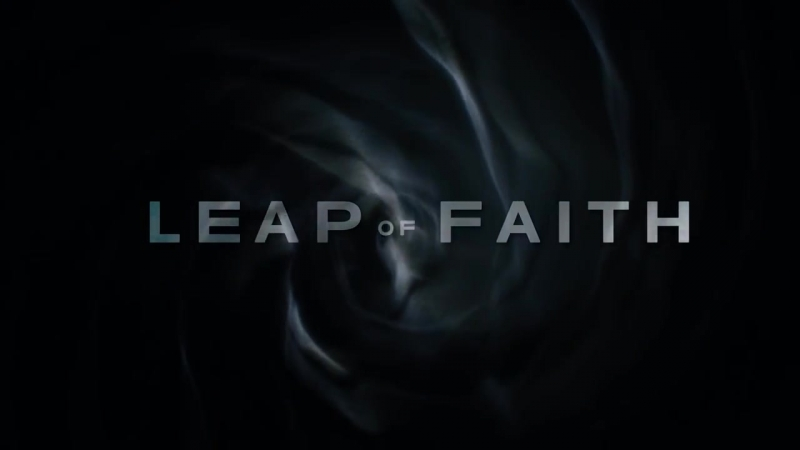 LEAP OF FAITH BY SANSMINDS CREATIVE LAB