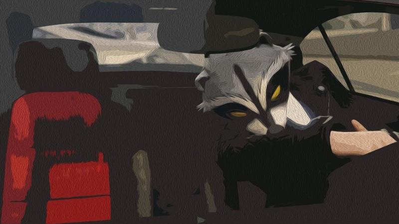 ФИЛЬМ: ОГРАБЛЕНИЕ МАГАЗИНА ТЁТИ ЗИНЫ А.К.А. ЕБАНОЙ РЕЗИНОВОЙ ПИЗДЫ REP IN PISS
