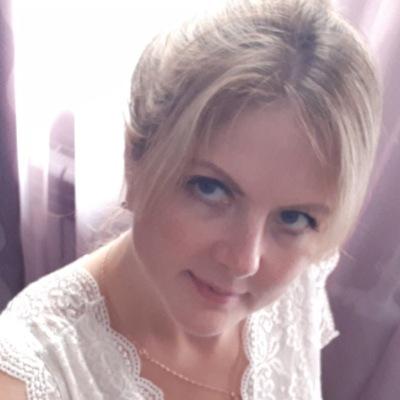 Наталья Солодченкова