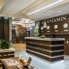 Vitamin Hotel