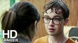 OLD BOYS Official Trailer (2018) Alex Lawther, Pauline