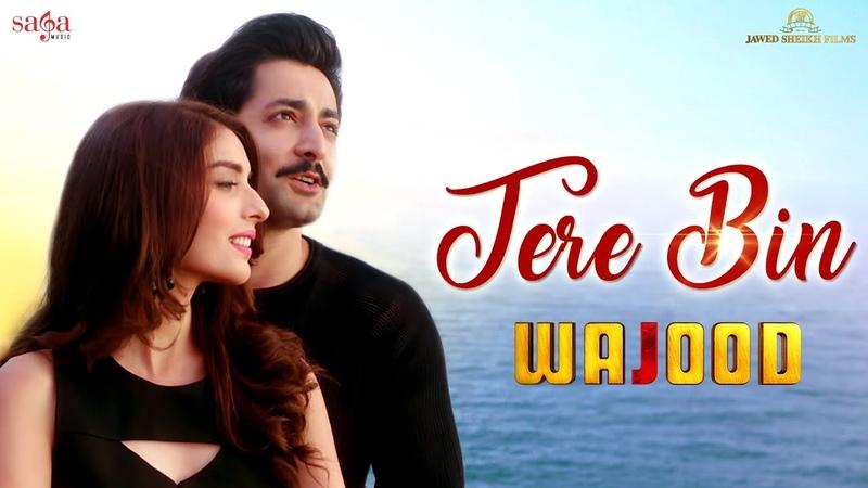 Tere Bin | Wajood Movie | New Love Song | Danish Taimoor, Saeeda Imtiaz | Hindi Song 2018
