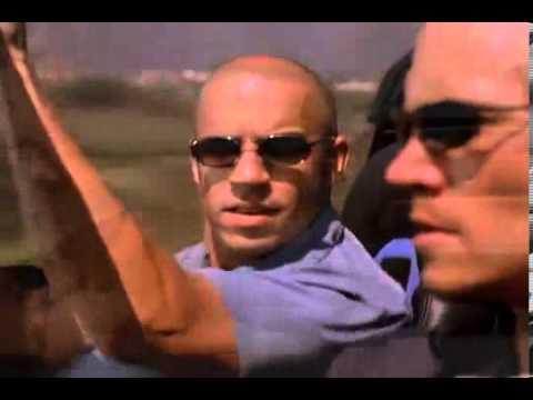 Fast and Furious - Ridin Dirty - Brian OConner - Paul Walker (