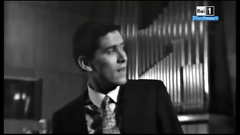 ♫ Gianni Morandi ♪ Un Mondo DAmore (Italian TV Show) ♫ Video Audio Restored H