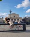 Анастасия Сайдашева фото #1