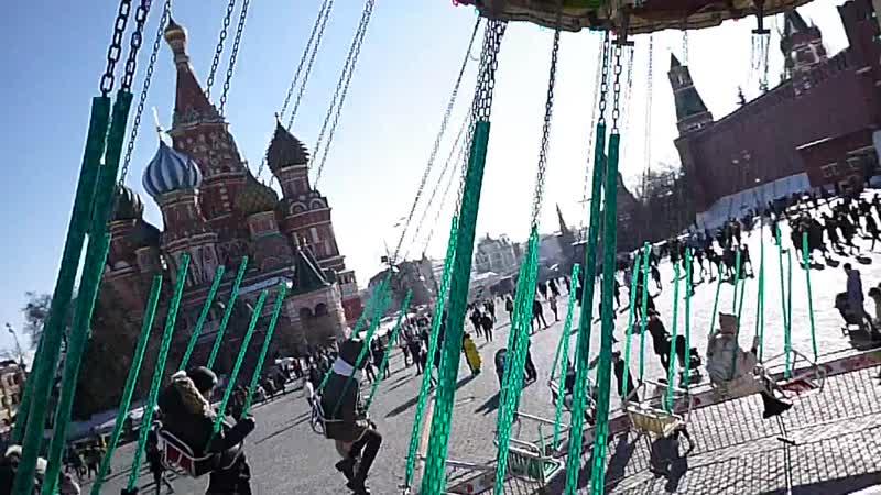 Кремль Карусель 17 февраля