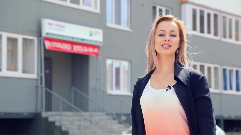 Елена Смирнова о доме №5 в 16 микрорайоне