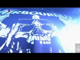 AIRBOURNE. Stand Up For Rock`N`Roll.