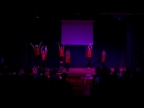 Танец Дети 21 века