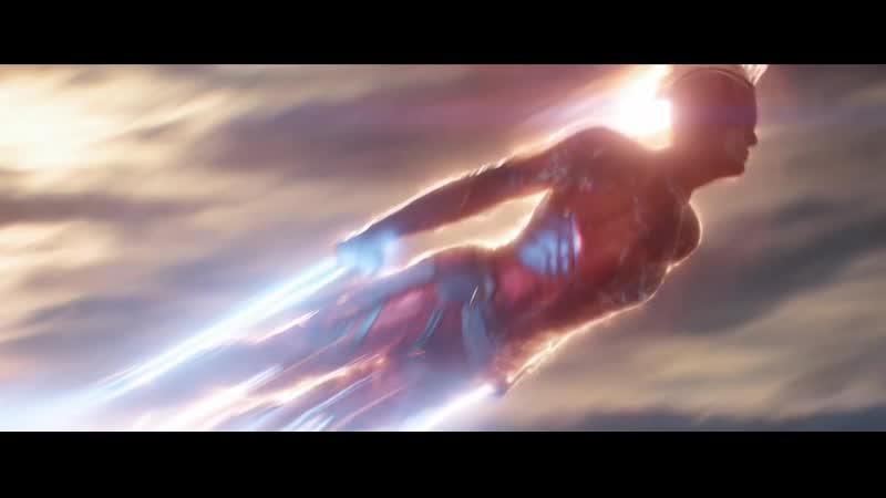 """Marvel Studios' Avengers- Endgame _ """"Summer Begins"""" TV Spot_Full-HD"""