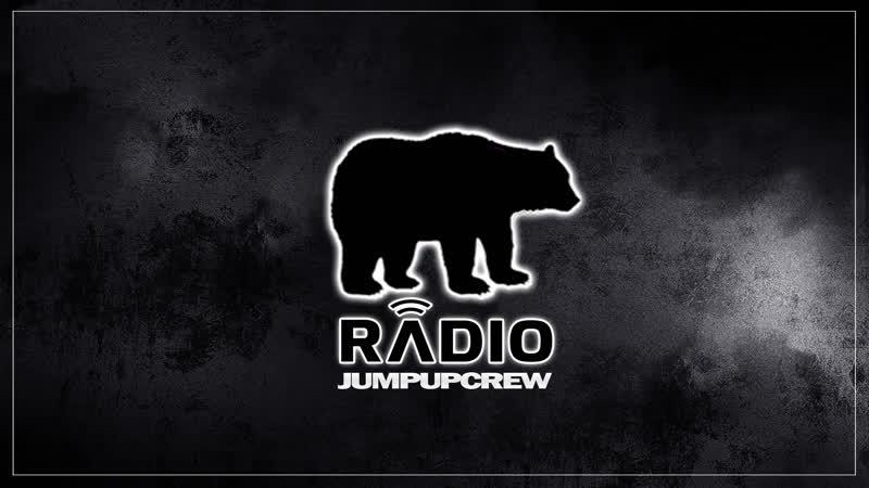 Jump Up Crew Radio 5 • Music Live Stream • Everyday at 000 MSK