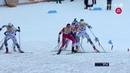 Womens Sprint F Final - Toblach - TdS 2019 - Stage 1