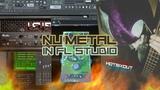 Nu Metal In FL Studio
