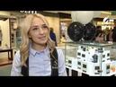 ТВ-ролик S Parfum в г.Астрахань