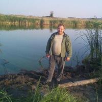 Анкета Вячеслав Карагодин