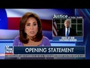 Justice With Judge Jeanine 2/16/19 - Breaking Fox News February 16, 2019