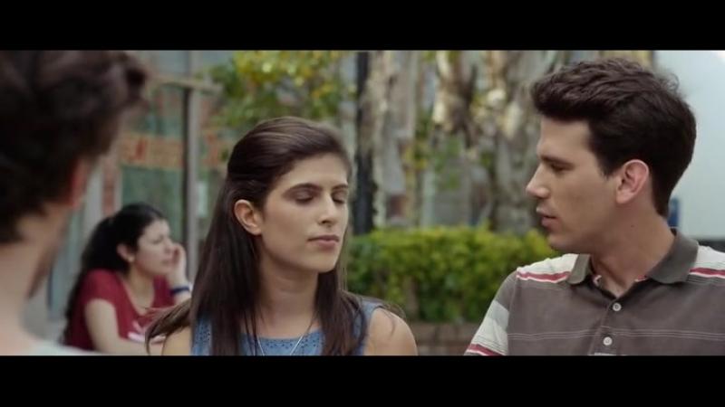 Эстерос / Esteros (2016)