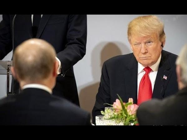 Раскрыто содержание разговора Путина и Трампа! Подробности встречи мировых лидеров в Париже