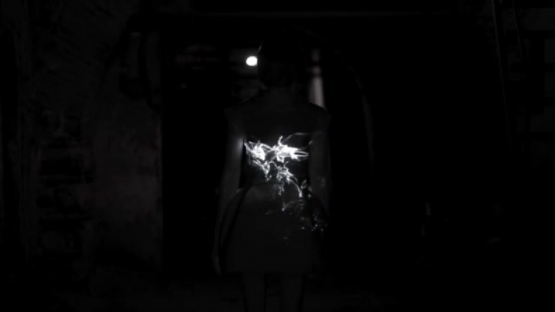 What is Real_ I A_V Fashion Film Project For Ece Ozalps Creation