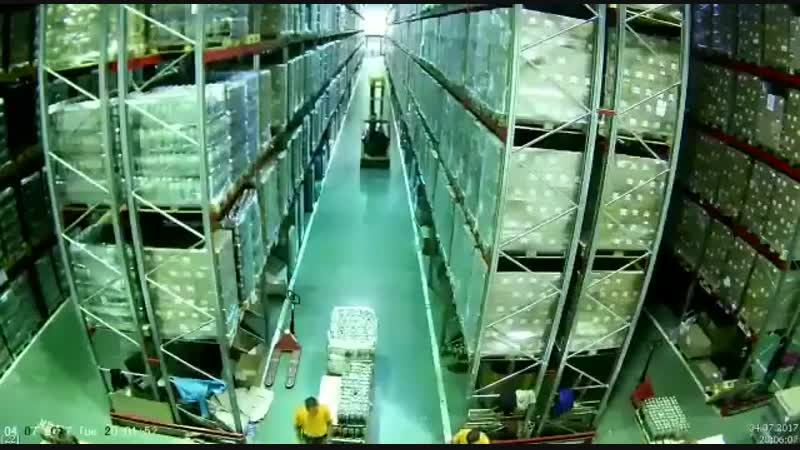 Страшный сон работников склада cnhfiysq cjy hf jnybrjd crkflf