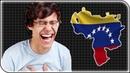 Ситуация в Венесуэле – побочный эффект