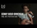 Fine Art Portraiture With Gemmy Woud-Binnendijk RGG EDU Photography Tutorial Trailer