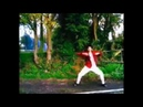 The Prodigy dancer. (Leeroy Thornhill)