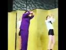 SHINee テミンのMoveを踊るSMエンタのマネージャーさんзㅎㅎㅎㅎ - . - . - 韓国 SHINee テミン SMエンターテイメント kpop オルチャンメディア