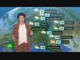 Утренний прогноз погоды на 23 октября