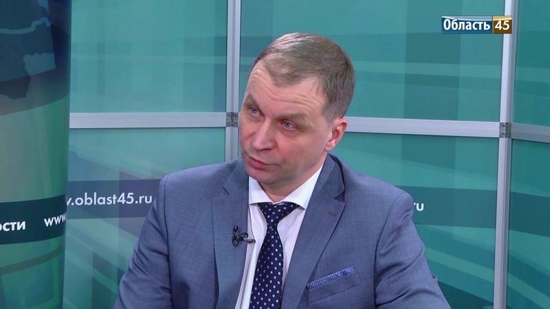 Андрей Потапов: «Детей от 3-х лет обеспечим местами в детсадах на 100%»
