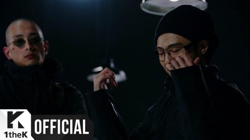 [MV] GIRIBOY(기리보이) _ acrnm (Prod. By GIRIBOY(기리보이)) (Feat. Goretexx)