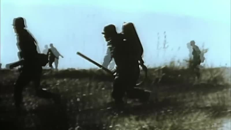 Гырблянденхор Коли солдати